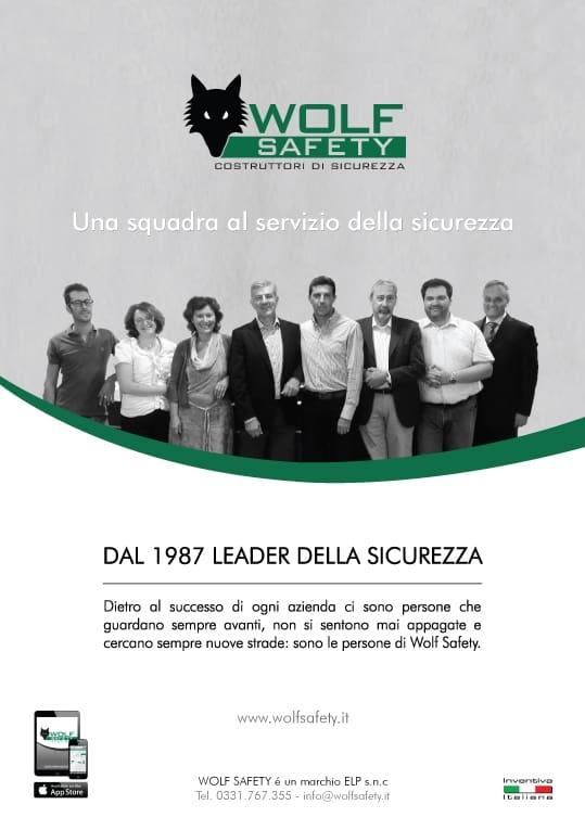Campagna stampa dicembre 2013