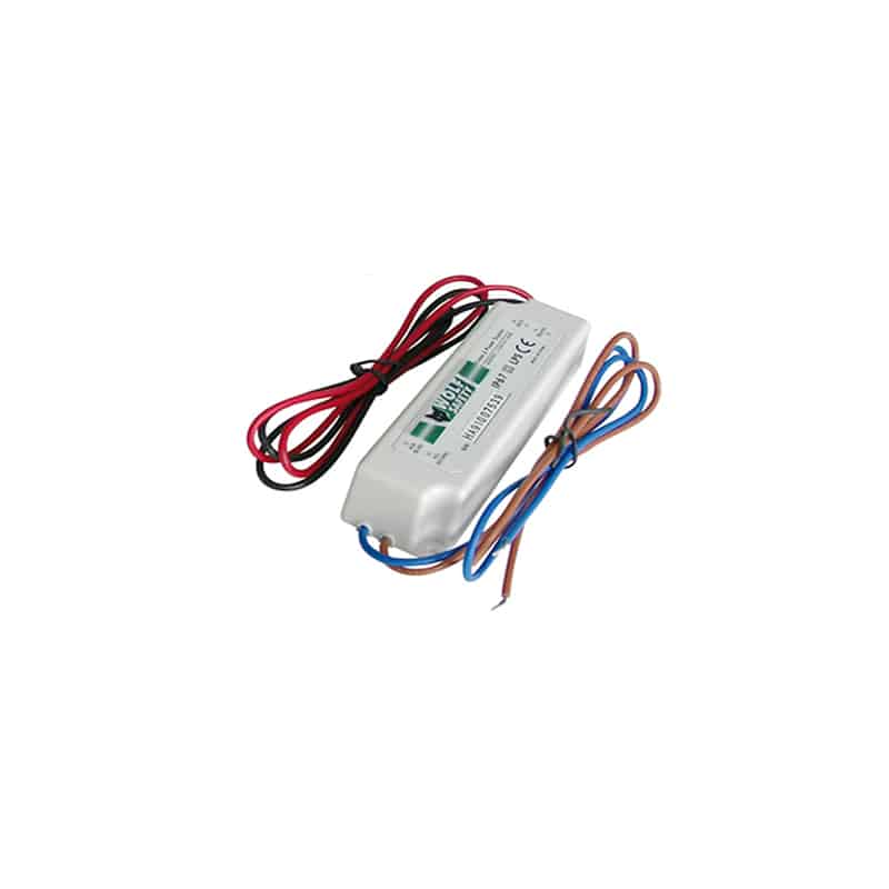 LED light power supplies