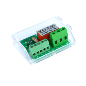 W-AC-RL400 Low voltage relay board