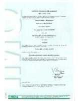 UB-2720ENC certif