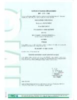 UB-2740ENC certif